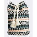 Women's backpack Billabong Bonfire Beachin Black