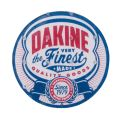 DAKINE Circle Mat Red/Blue Snowboard Stomp