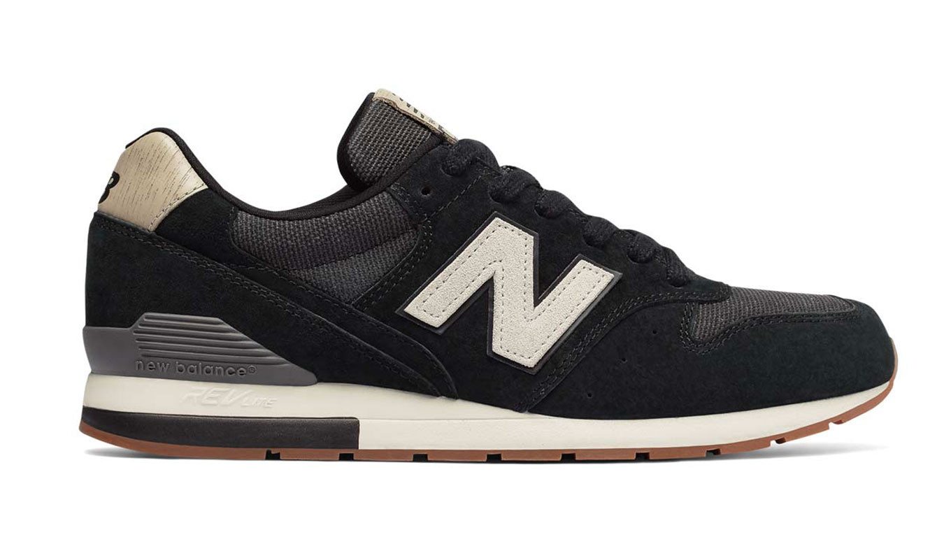 newest b2842 085ca New Balance 996 Men's Shoes MRL996PA