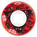 OJ 55mm Power Riders Original 101a Skateboard Wheels