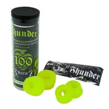 THUNDER BUSHING KIT-NEON/DURO 100