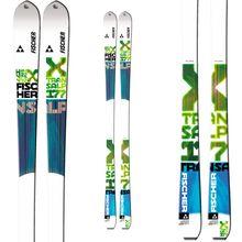 Fischer Transalp Tour Alpine Skis Lowest Price