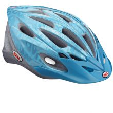Bell Vela Bike Helmet Ice Blue 2014 Lowest Price