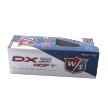 Wilson DX3 Soft 3 Pieces Premium Golf Balls Lowest Price
