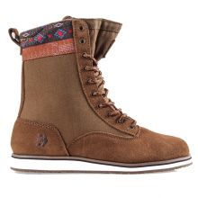 Etnies Regiment Women's Shoes Brown Lowest Price