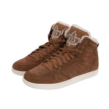 K1X Shorty H1top Women's Winter Shoes Dark Honey Wool Lowest Price