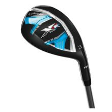 Callaway XR #4 Woman's Hybrid Right Hand W-flex Lowest Price