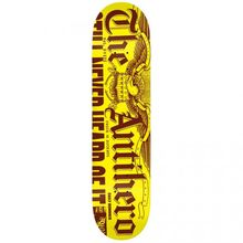 Antihero Daily Bummer PP SM 7.75in Skate Deck Lowest Price