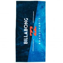 Billabong Shifty X Large Men's Towel Indigo Lowest Price