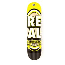 Real Renewal Edition Stacked PP SM 7.56 Skateboardová Doska Trvalo Nízke Ceny