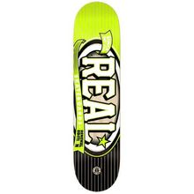 Real Renewal Edition Select SM Skateboard Deck 7.56 Lowest Price