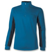 Brugi JC54 Junior Boy Ski Pullover Blue