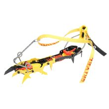 Grivel Rambo 4 Mountainering Crampons Lowest Price
