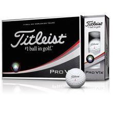 Titleist Pro V1x Golf Balls 3 Pieces Lowest Price
