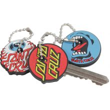 Santa Cruz Key Toppers Big Mouth Classic Dot Eyeball Lowest Price