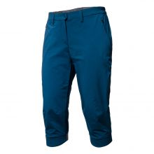 Salewa Puez Durastretch Women's 3/4 Pant Poseidon Lowest Price
