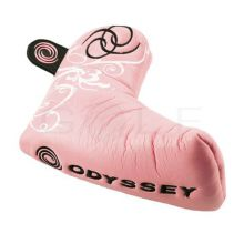 Odyssey Island Breeze Blade Putter Headcover Lowest Price