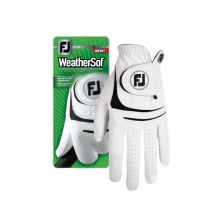 Footjoy WeatherSoft Men's Right Hand Glove Lowest Price