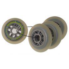 Hyper Wheels XR 90mm 84a Inline Skate Wheels Lowest Price