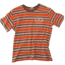 Brugi YD4K UTJ Kids T-shirt Orange Lowest Price