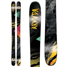 Armada Arv 86 Freestyle Skis Lowest Price