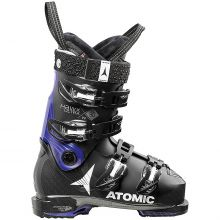 Atomic Hawx Ultra 90 Black Purple Women's Ski Boots