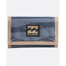 Billabong Atom Wallet Navy Khaki Lowest Price