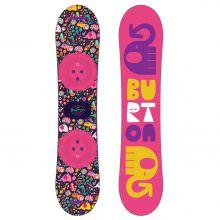 Burton Chicklet 110cm Kids Snowboard Lowest Price