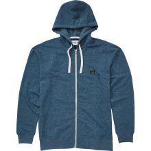 Billabong All Day Zip Dark Royal