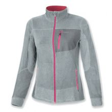 Brugi N524 Woman's Fleece Pullower Grey Lowest Price