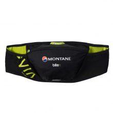 Montane Via Bite 1 Black Športová Ľadvinka Trvalo Nízke Ceny