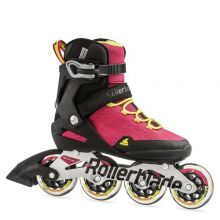 Rollerblade Spark 84 W Strawberry Lime 2019