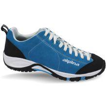 Alpina Diamond Navy Women's Shoes Lowest Price