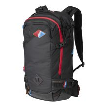 Dakine Team Poacher Ras 26L Benchedead Backpack