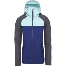 The North Face Stratos Women's Hikking Jacket Flag Blue Vandais Gr Lowest Price