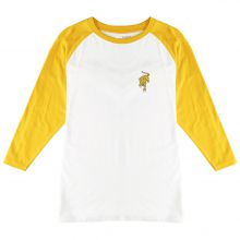 Billabong Bengal Man's Long Sleeve Tee Mustard Lowest Price