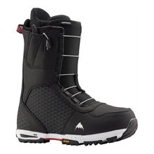 Burton Imperial Men's Snowboard Boot Black 2021 Lowest Price