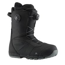 Burton Ruler Boa Men's Snowboard Boots Black 2021 Lowest Price