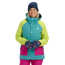 Burton Eastfall Jacket Gbslat Tender Shoot Fuschia Charisma Lowest Price