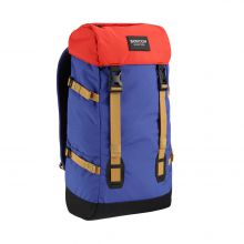 Burton Tind 2.0 Royal Blue Trip Rip Backpack 30L