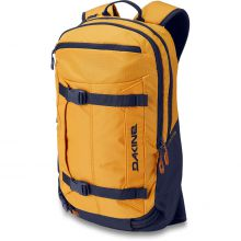 Dakine Mission Pro 25L Backpack Golden Glow Lowest Price