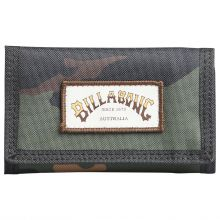 Billabong Atom Wallet Camo Lowest Price