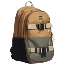Billabong Command Skate Pack Hash Backpack