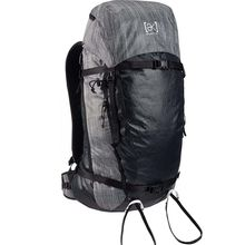 Burton Ak Incline Ul Black Heather Backpack 33L Lowest Price