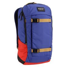 Burton Kilo 2.0 Royal Blue Trip Rip 27L Backpack