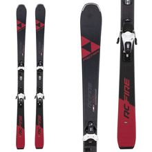 Fischer Rc Fire + Rc 9 Gw Slr Men's Ski + Binding Lowest Price