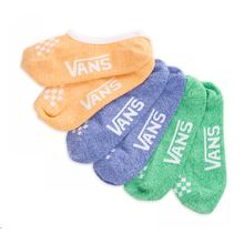 Vans Classic Marled Canoodle Socks 3 Pack