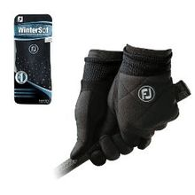 Footjoy Men's Winter Soft Glove Left Hand Pair Lowest Price