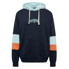 Billabong The Cove Pullover Navy Men's Hoodie Lowest Price