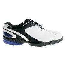 FootJoy FJ Sport Man's Golf Shoes White Black Blue Lowest Price